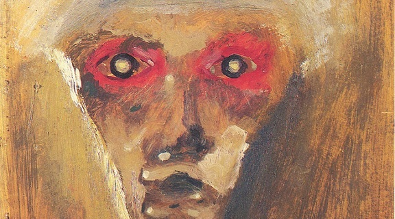 Homepage schoenberg red gaze